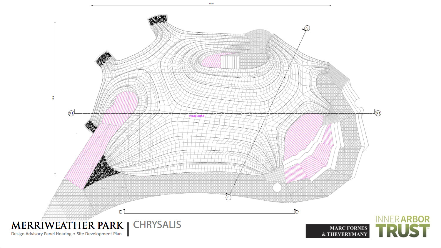 Creating the Chrysalis: Design - Civility and Truth